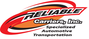Reliable Carriers, Inc. Logo